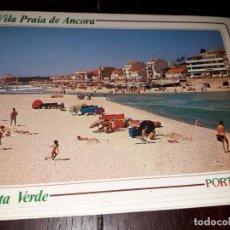 Postales: Nº 35096 POSTAL PORTUGAL VILA PRAIA DE ANCORA COSTA VERDE. Lote 191938797