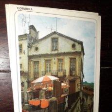 Postales: Nº 35099 POSTAL PORTUGAL COIMBRA. Lote 191938866