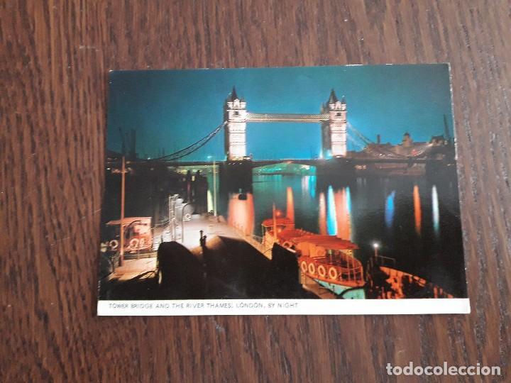 POSTAL DE LONDRES, GRAN BRETAÑA (Postales - Postales Extranjero - Europa)