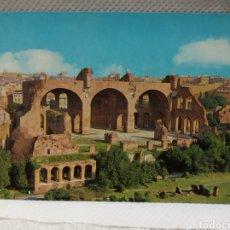 Postales: ROMA. Lote 192018840