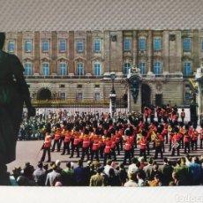 Postales: BUCKINGHAM PALACE. Lote 192018943