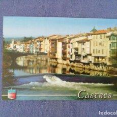 Postales: CASTRES. FRANCIA. Lote 192247332