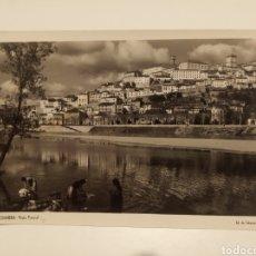 Postales: COÍMBRA. Lote 192273307