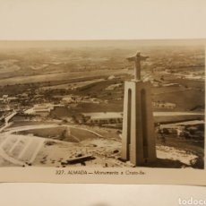 Postales: ALMADA. Lote 192273436