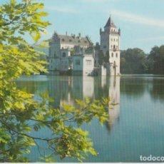 Postales: AUSTRIA, SALZBURG, PALACIO DE ANIF - RISCH-LAU SA 25 R - S/C. Lote 192279986