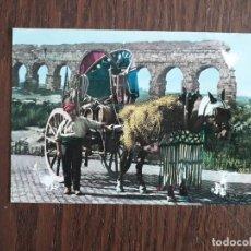 Postales: POSTAL DE CASTELLI ROMANI, ITALIA.. Lote 192287108