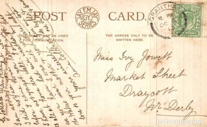Postales: Grantham. Reino Unido - Foto 2 - 192990086