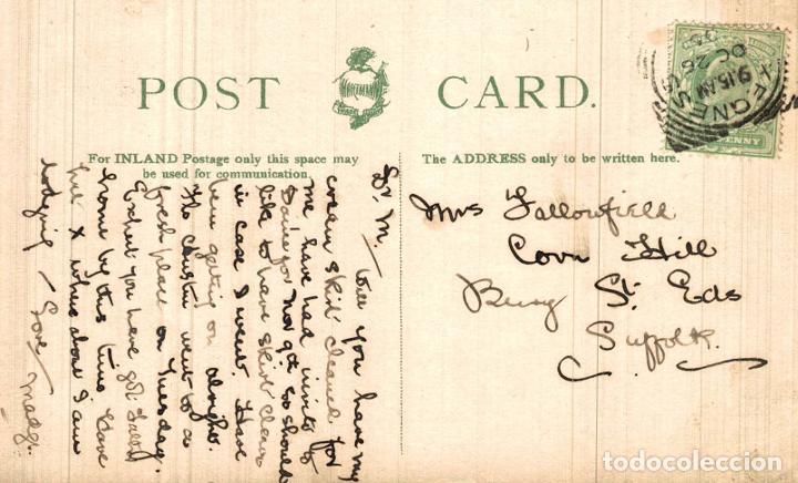 Postales: Lumley Road, Skegness. Reino Unido - Foto 2 - 192990161