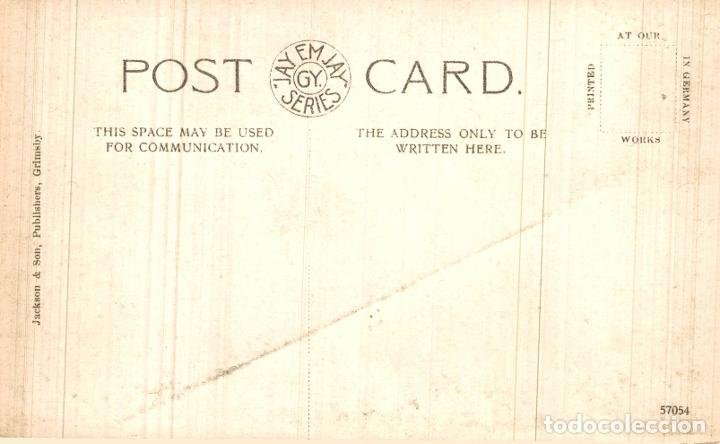 Postales: Grantham. Reino Unido - Foto 2 - 192990350
