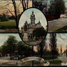 Postales: GRANTHAM. REINO UNIDO. Lote 192990350