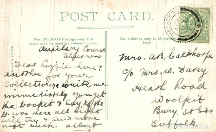 Postales: R.C. Church and Esplanade, Sheerness. Reino Unido - Foto 2 - 192990415