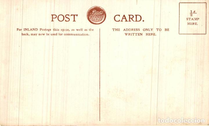 Postales: County Hall And Walls. Reino Unido - Foto 2 - 192990475