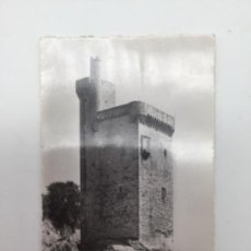 Postales: POSTAL. CIUDAD DE AVIGNON. FECHADA 1958. Lote 193078266