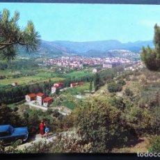 Postales: SEU D'URGELL, POSTAL SIN CIRCULAR . Lote 194221345