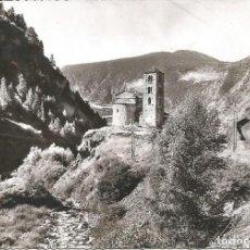 Postales: VALLS D'ANDORRA-CANILLO. Lote 194223755