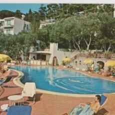 Postales: ITALIA -- ALBERGO LA VEGA -- CAPRI . Lote 194230518