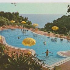 Postales: ITALIA -- ALBERGO LA VEGA -- CAPRI . Lote 194230535