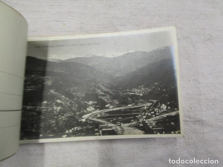 Postales: BLOCK COMPLETO 20 POSTALES FOTOGRAFICAS EXCURSION DE LA GRAN CORNICHE ALPES FRANCIA + - Foto 4 - 194237775