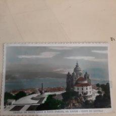 Postales: 1954 VIANA CASTELO PORTUGAL. Lote 194262332