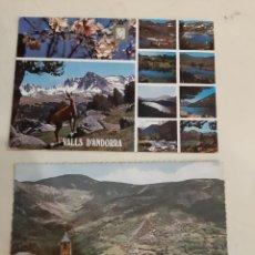 Postales: POSTALES ANDORRA. Lote 194265692