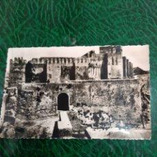 Postales: TARIFA CASTILLO GUZMAN EL BUENO EDICIÓN RUFLO. Lote 194269872