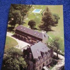 Postales: POSTAL CHATEAU DE PUY ROBERT FRANCIA. Lote 194307835