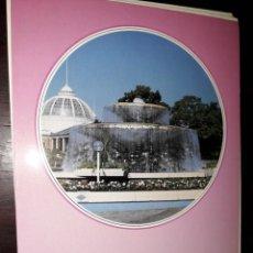 Postales: Nº 35833 POSTAL PORTUGAL CUCUJAES MEDITACION RELIGIOSA SALMO 41. Lote 194330529