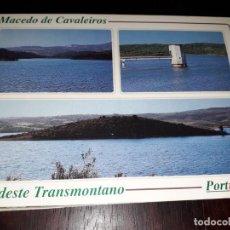 Postales: Nº 35858 POSTAL PORTUGAL MACEDO DE CAVALEIROS NORDESTE TRANSMONTANO. Lote 194344746