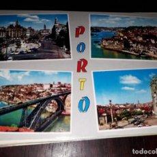 Postales: Nº 35863 POSTAL PORTUGAL PORTO. Lote 194345148