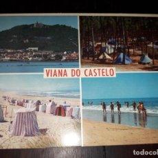 Postales: Nº 35921 POSTAL PORTUGAL VIANA DO CASTELO. Lote 194355071