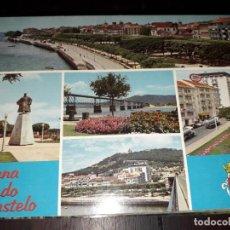 Postales: Nº 35923 POSTAL PORTUGAL VIANA DO CASTELO. Lote 194355110