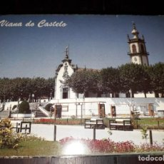 Postales: Nº 35925 POSTAL PORTUGAL VIANA DO CASTELO. Lote 194355181