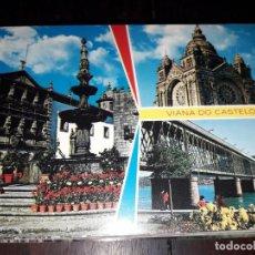 Postales: Nº 35928 POSTAL PORTUGAL VIANA DO CASTELO. Lote 194355293