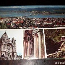 Postales: Nº 35929 POSTAL PORTUGAL VIANA DO CASTELO. Lote 194355337
