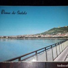 Postales: Nº 35931 POSTAL PORTUGAL VIANA DO CASTELO. Lote 194355388
