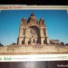 Postales: Nº 35938 POSTAL PORTUGAL VIANA DO CASTELO. Lote 194356011