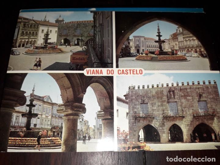 Nº 35939 POSTAL PORTUGAL VIANA DO CASTELO (Postales - Postales Extranjero - Europa)