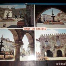 Postales: Nº 35939 POSTAL PORTUGAL VIANA DO CASTELO. Lote 194356043