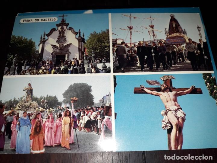 Nº 35942 POSTAL PORTUGAL VIANA DO CASTELO (Postales - Postales Extranjero - Europa)