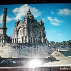Postales: Nº 35943 POSTAL PORTUGAL VIANA DO CASTELO. Lote 194356142