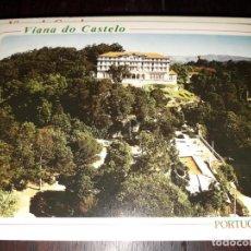 Postales: Nº 35944 POSTAL PORTUGAL VIANA DO CASTELO. Lote 194356165