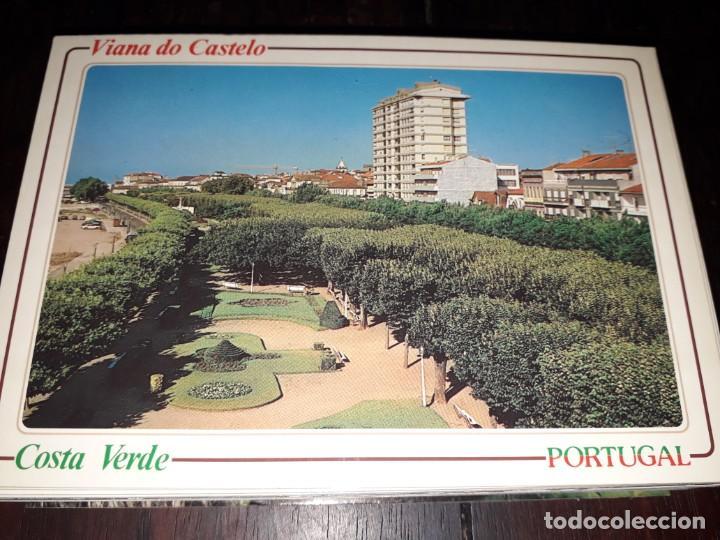 Nº 35945 POSTAL PORTUGAL VIANA DO CASTELO (Postales - Postales Extranjero - Europa)