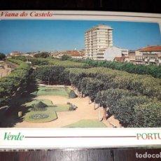 Postales: Nº 35945 POSTAL PORTUGAL VIANA DO CASTELO. Lote 194356182