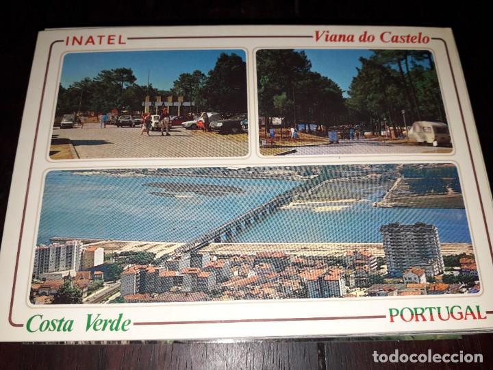 Nº 35946 POSTAL PORTUGAL VIANA DO CASTELO (Postales - Postales Extranjero - Europa)