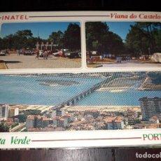 Postales: Nº 35946 POSTAL PORTUGAL VIANA DO CASTELO. Lote 194356193