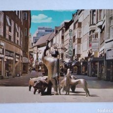 Postales: POSTAL ALEMANIA BREMEN. Lote 194381050