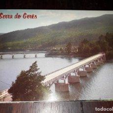 Postales: Nº 35973 POSTAL PORTUGAL SERRA DO GERES. Lote 194490180