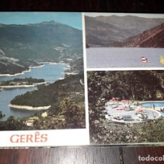 Postales: Nº 35974 POSTAL PORTUGAL SERRA DO GERES. Lote 194490273