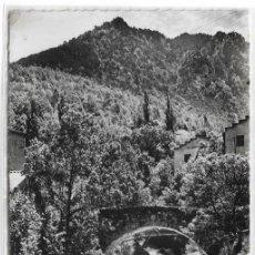 Postales: ANDORRA - LES ESCALDES - P27118. Lote 194490403