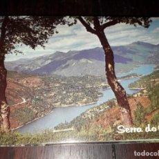 Postales: Nº 35975 POSTAL PORTUGAL SERRA DO GERES. Lote 194490540